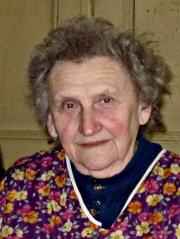Zdeňka Štiková