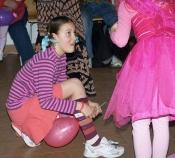 View the album Maškarní ples pro děti