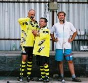 View the album Posvícení 2002